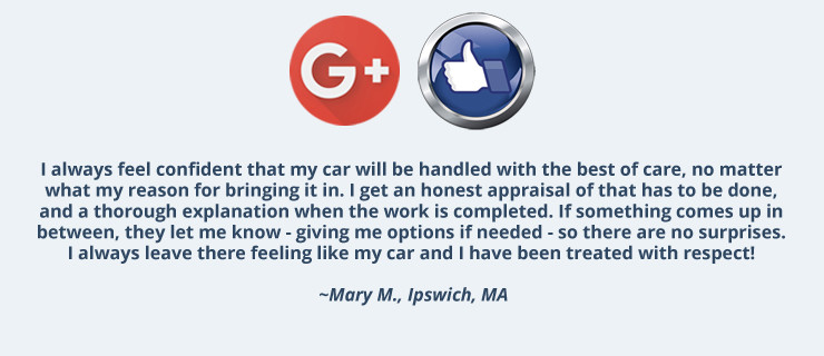Google Review State Automotive