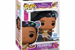 Disney-Ultimate-Princess-Wv2-1077-Pocahontas-FS-2