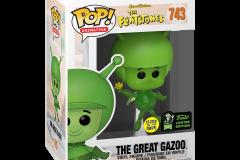Flintstones-Great-Gazoo