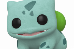 Pokemon-Bulbasaur-Flocked-1