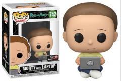 GameStop-Rick-Morty-Laptop