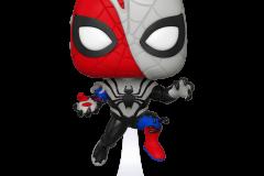 Venomized-Spiderman-Walmart-1