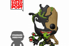 Venomized-Groot-10in-1