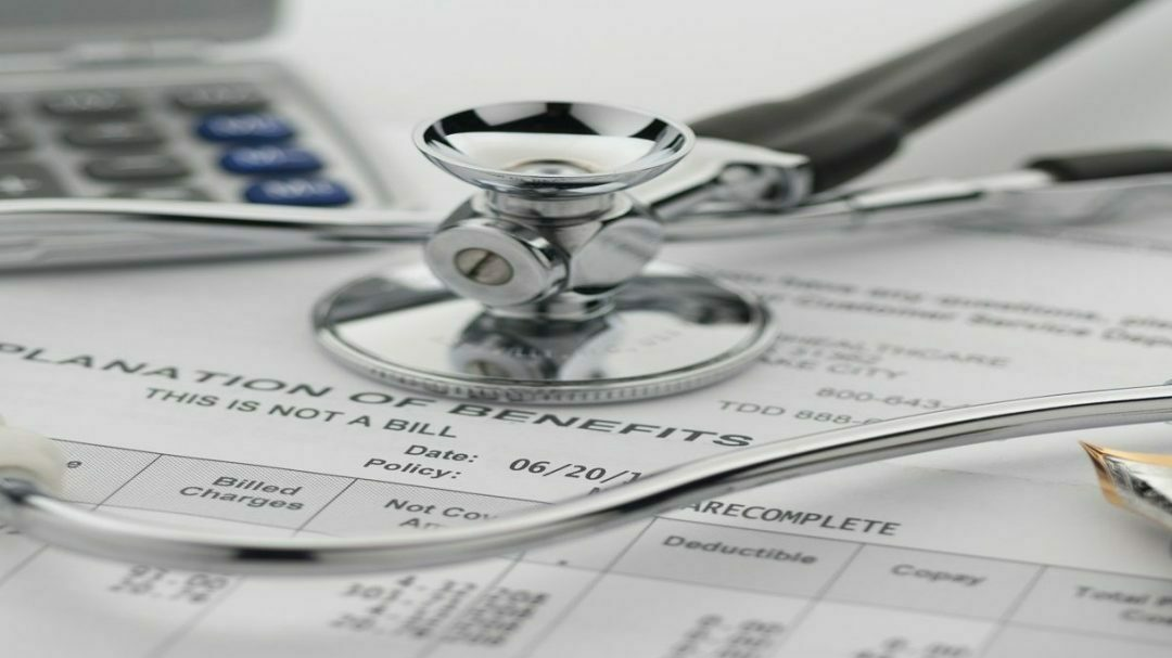 5 of the Most Common Medical Billing Errors and How to Fix Them