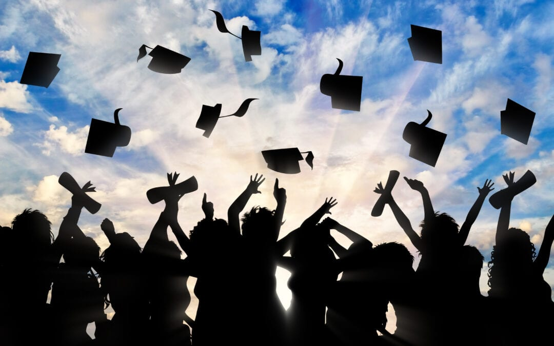 2021 Spring Graduation Season