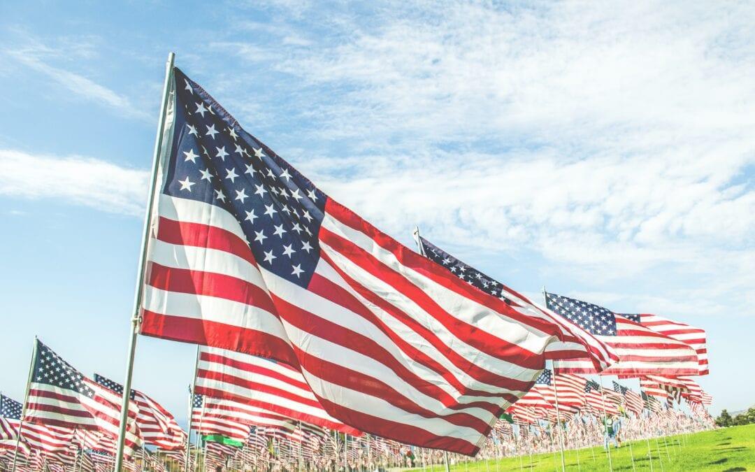 Memorial Day – Veterans Eat Free