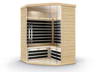 S870 Infrared Portable Sauna