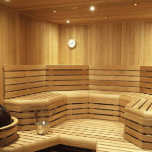 Custom Cut wood-CUSTOM DESIGN SAUNAS
