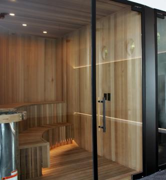Bev Sauna