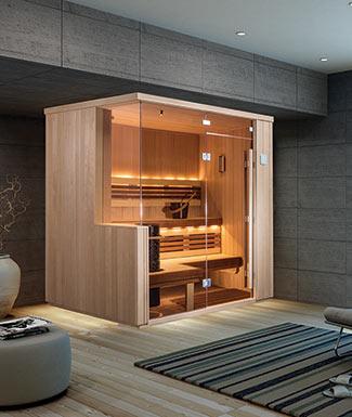 Vita Designer Sauna