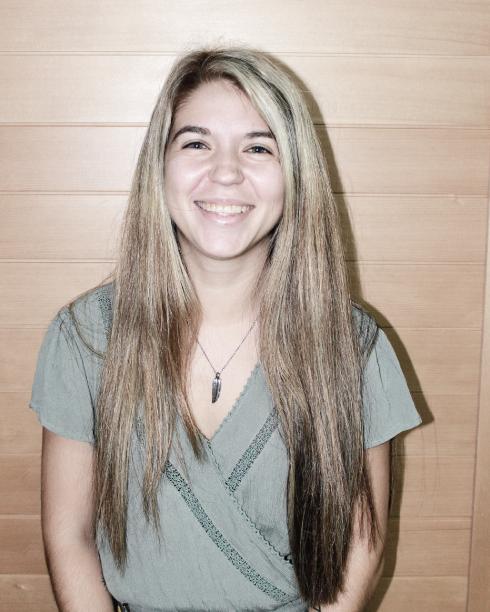 Megan Torres