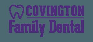 Covington Family Dental Logo