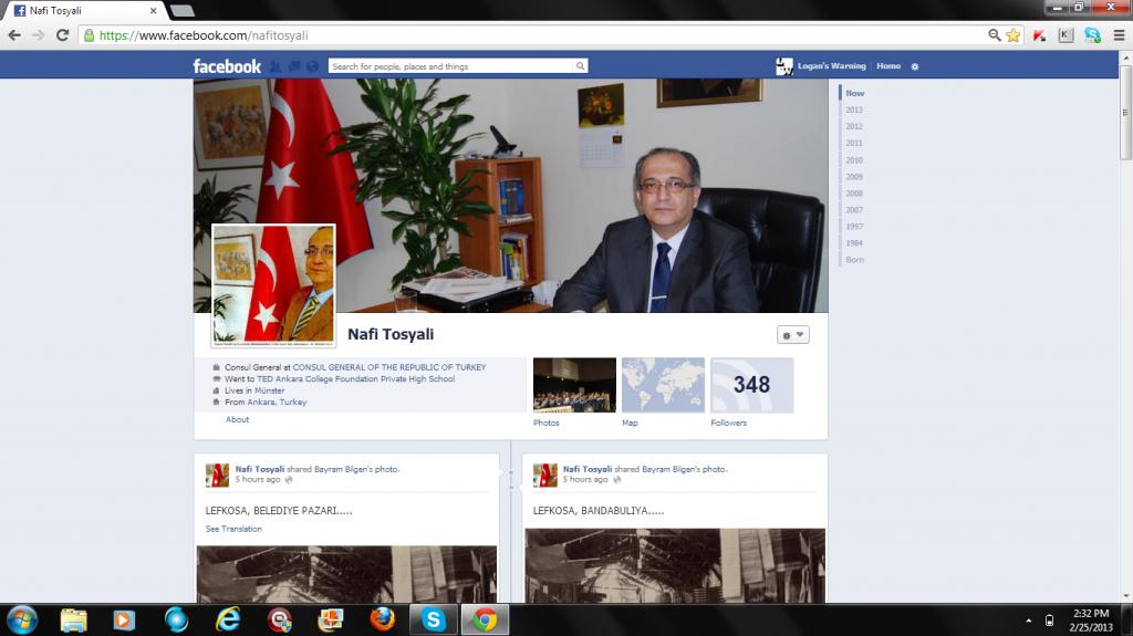 Consul General Turkey 3