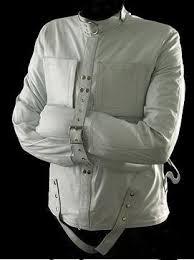 Striaght jacket