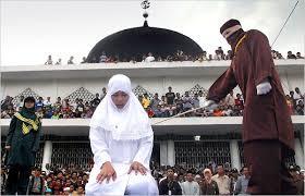 Flogging Islam
