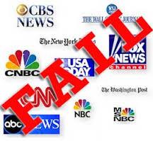 Media failure