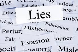 Lies n more
