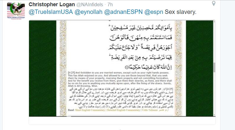 True Islam proof 3