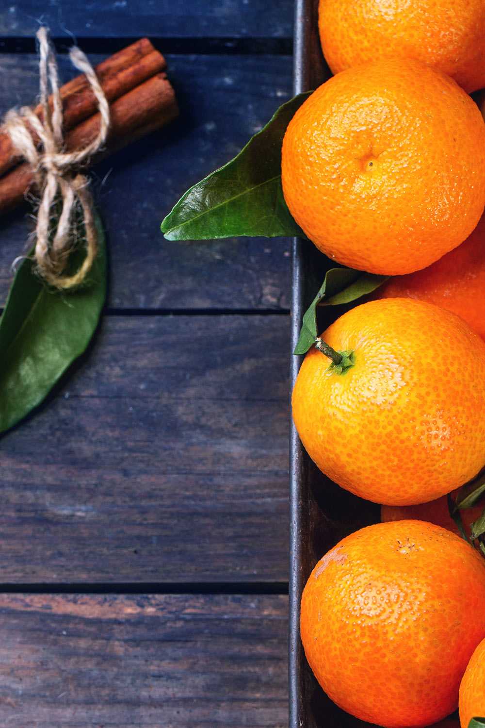 To create a love home aromatherapy smell, add some cinnamon or orange or lemon peels to a pan of water and vinegar, let boil. It will fill your home with a lovely scent.