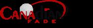 Canadian Fade Golf Academy Logo