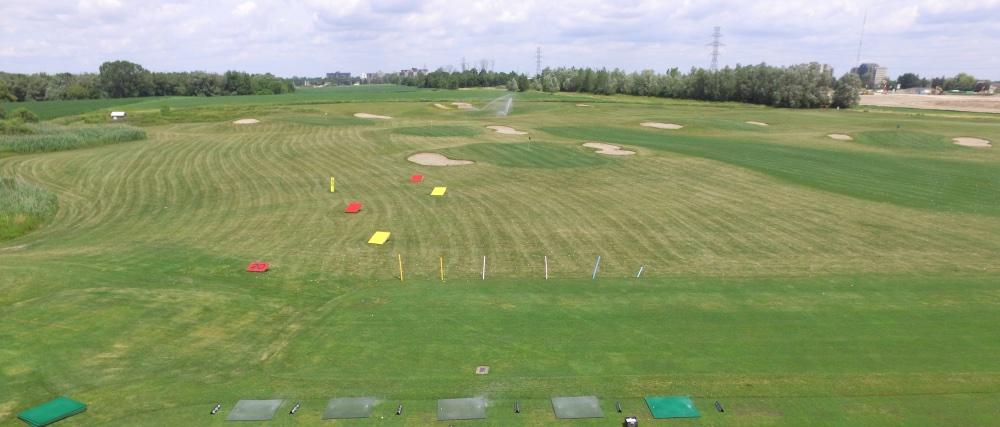 Friday Fix Golf Clinics