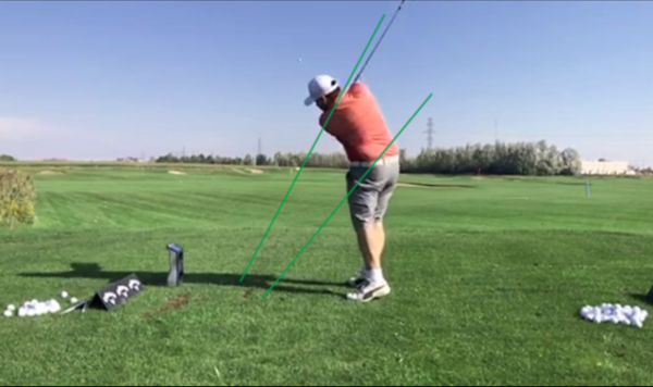 Private Golf Lessons London Ontario