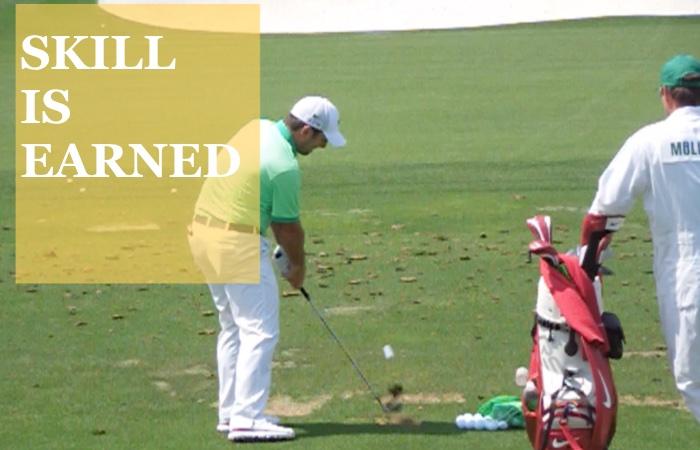 Peak Performance Golf