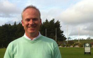 Canadian Fade Golf Academy - Todd O'Reilly