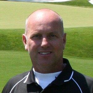 Canadian Fade Golf Academy - Derek Highley
