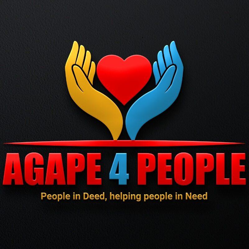Agape 4 People