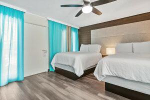 Deco Boutique Hotel-view of bedroom