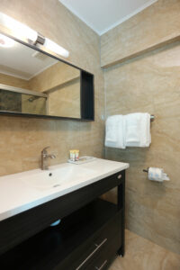 Deco Boutique Hotel-view of sink and features