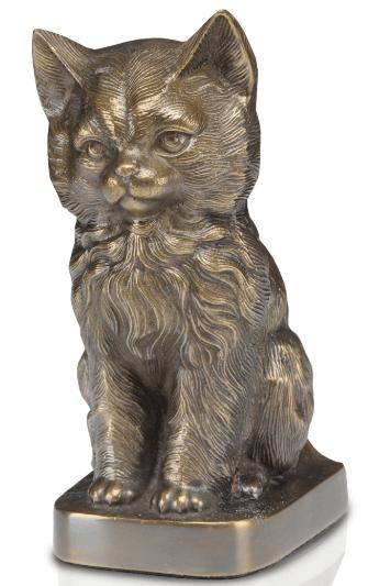 Precious Kitty Urn