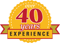 Nuway has been servicing NUC for over 40 years