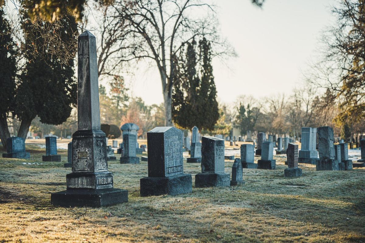 The Latest Funeral Trends In 2020