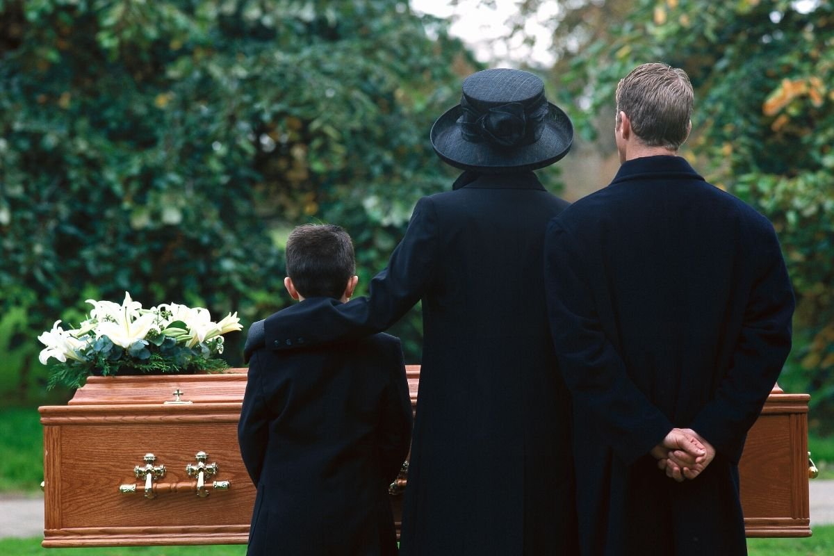 10 Most Timeless Funeral Songs