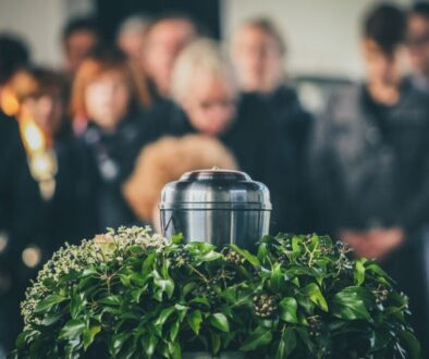 Cheap cremation ceremony