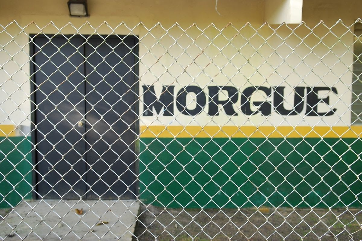 Can You Keep a Body in the Morgue For Years?