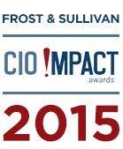 CIO Impact Awards 2015