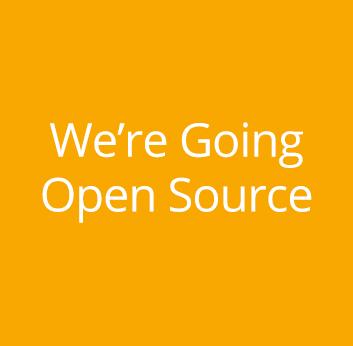 Open Source invitation