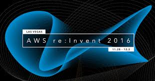 AWS re:Invent 2016