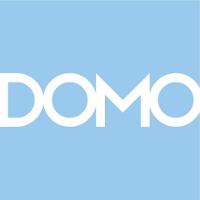 DOMO Logo