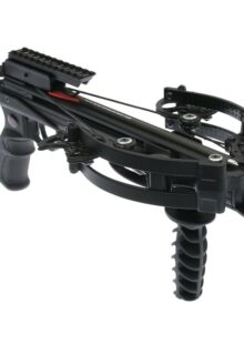 Mini Striker pistol crossbow
