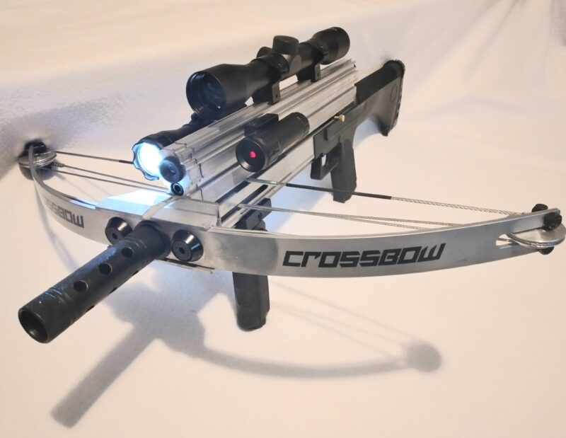 WT4 REINFORCED CROSSBOW