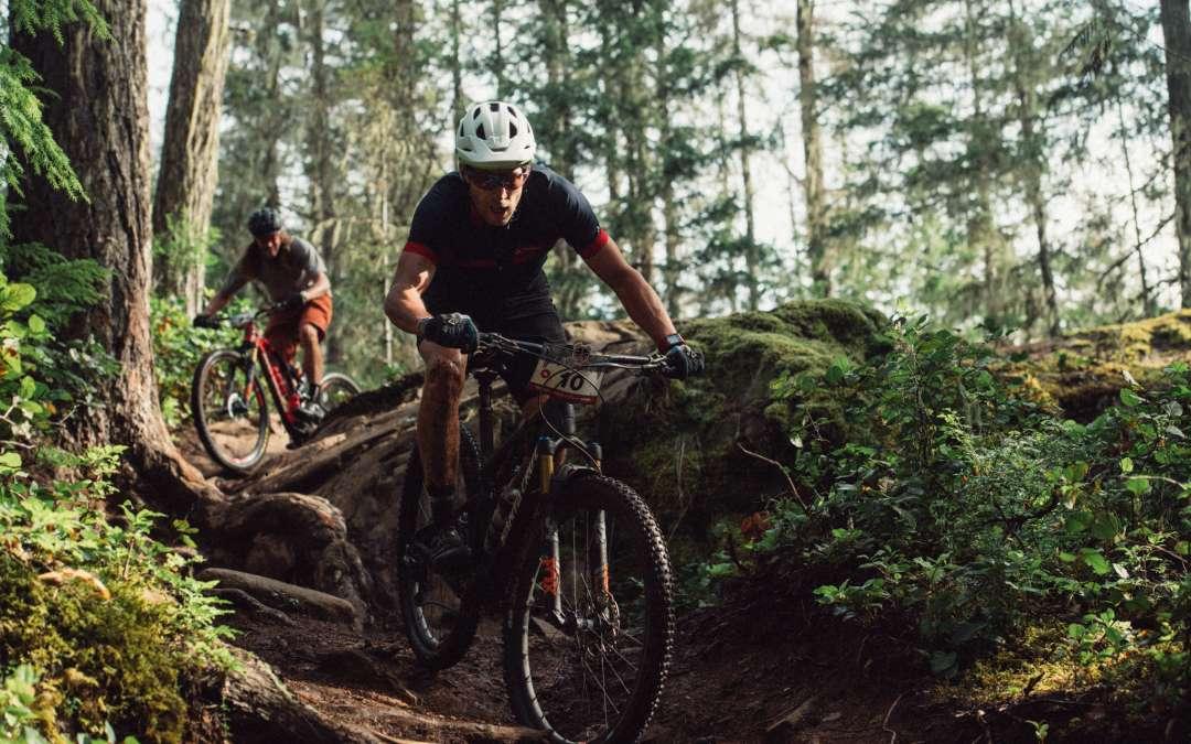 BC Bike Race 2018: Day 2 – Cumberland