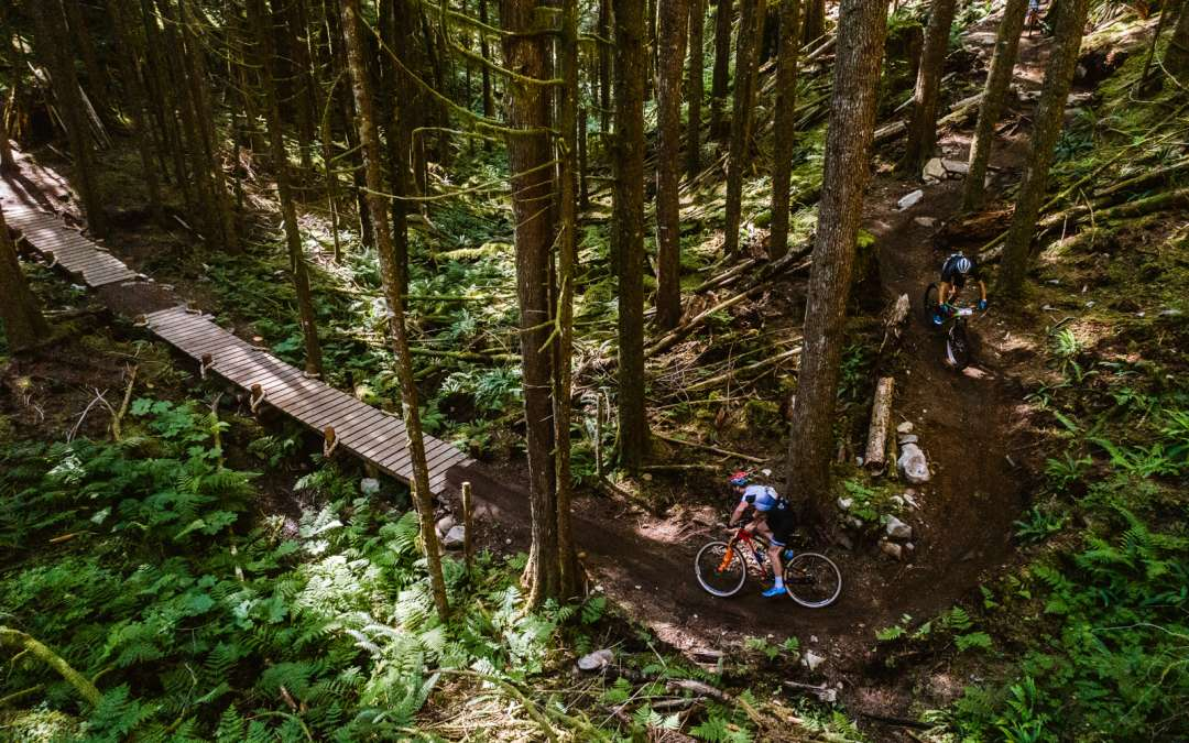 BC Bike Race 2018: Day 7 – Squamish