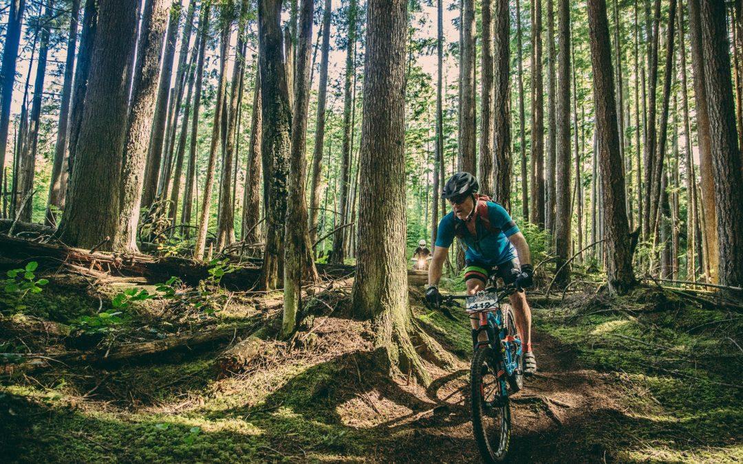 Bruce Newton's Post BC Bike Race Blog