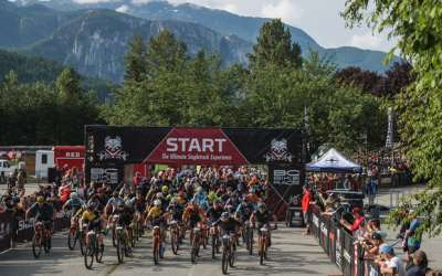 Sistas of Strength and Endurance – BC Bike Race