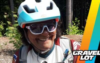 The Gravel Lot Podcast | Moniera Khan