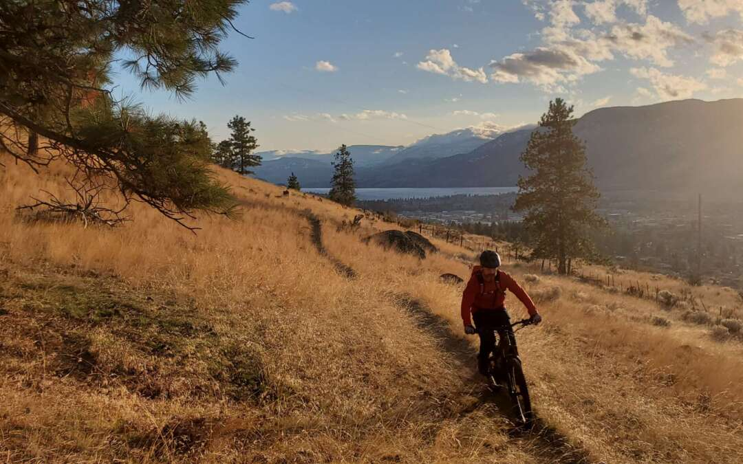 New Date | New Location for The BC Bike Race